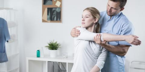 Top 3 Benefits of Getting an Adjustment From a Chiropractor, Batavia, Ohio