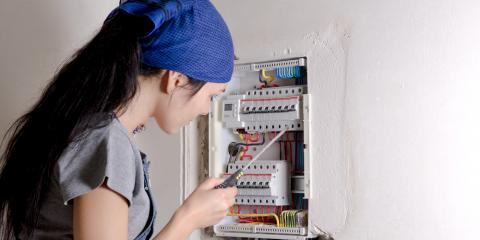 How to Tell if Your Circuit Breakers Have Gone Bad, Newark, Ohio