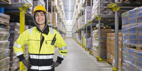 3 Ways 3PL Can Benefit Your Business, Blue Ash, Ohio