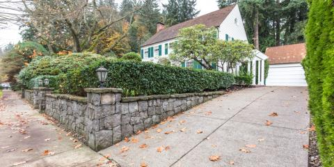 3 Ways Your Concrete Can Increase Your Home's Curb Appeal, Cincinnati, Ohio
