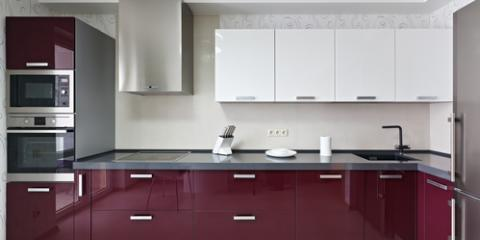 4 Popular Countertop Materials for Kitchens, Cincinnati, Ohio