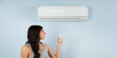 Air Conditioning Contractor Shares a Brief History of Air Conditioners, Farmersville, Ohio