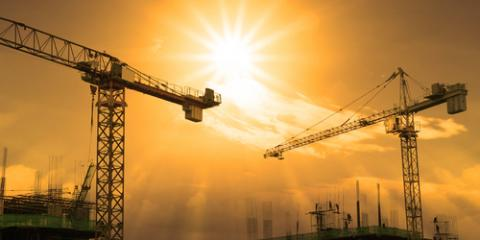 What Are the Types of Cranes Used in Construction? Crane Operating Services Explains, Blue Ash, Ohio