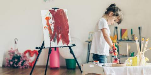 How the Arts Will Teach Your Children Creative Problem-Solving Skills, Remington, Ohio