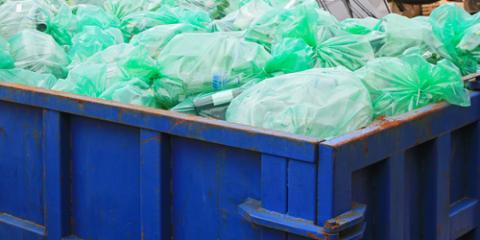 How the Right Dumpster Size Can Make Your Job Easier, Batavia, Ohio
