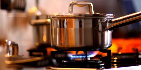 Is There a Difference in Cooking Quality Between Electric & Gas Ranges? , Elyria, Ohio