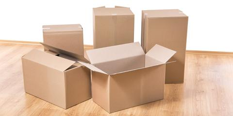 How Much Storage Space Do You Really Need?, Elyria, Ohio
