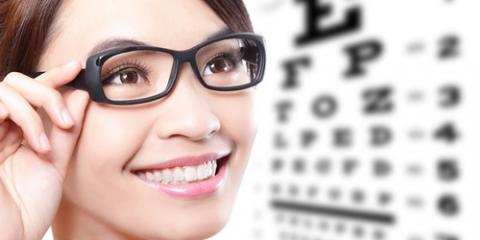3 Tips to Keep Your Eyesight Sharp, Cincinnati, Ohio