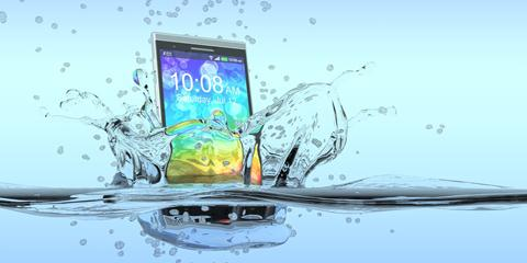 How to Protect Your Cell Phone From Water Damage, Centerville, Ohio