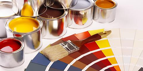 5 Reasons Why You Need Professional Color Consulting, Columbus, Ohio