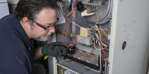 3 Signs You Need Furnace Repairs, Middletown, Ohio