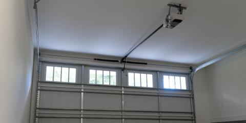 A Guide to the Different Types of Garage Door Openers, Dayton, Ohio