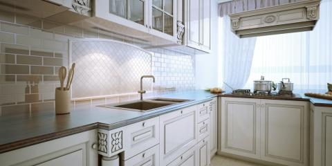 What Are the Differences Between Quartz & Granite Countertops? , Evendale, Ohio