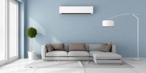 Heating & Cooling Experts Share 3 Reasons Your AC Isn't Blowing Cold Air, Lorain, Ohio