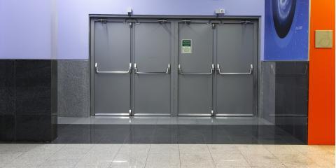 3 Benefits of Hollow Metal Doors, Grandview, Ohio