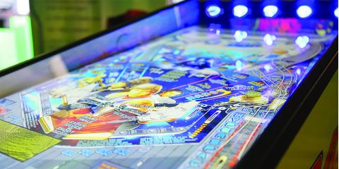 3 Classic Arcade Games You & Your Children Can Enjoy, German, Ohio