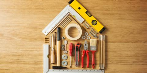 3 Home Remodeling Projects You Should Consider for Winter, Dayton, Ohio