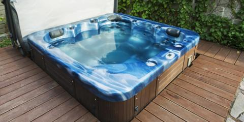 Why You Should Hire a Professional for Hot Tub Maintenance, Newtown, Ohio