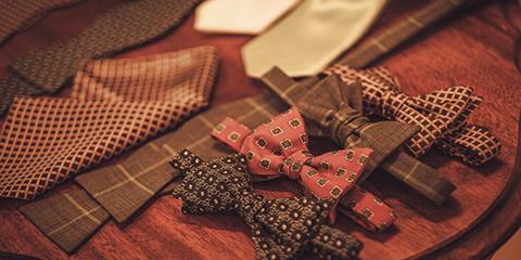 5 Tie Styles for Different Occasions, Cincinnati, Ohio
