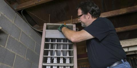How to Tell if There's Mold in the HVAC System & What to Do About It, Miamisburg, Ohio