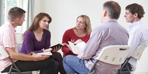 3 Things Bible Study Can Teach You, Cincinnati, Ohio