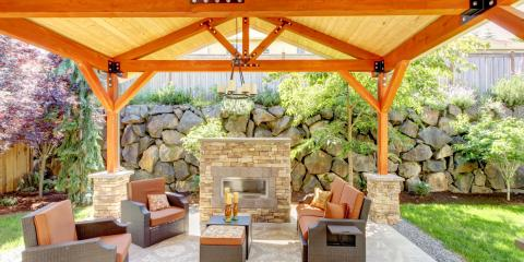 Landscaping Experts Explain 3 Benefits of a Patio, Hamilton, Ohio
