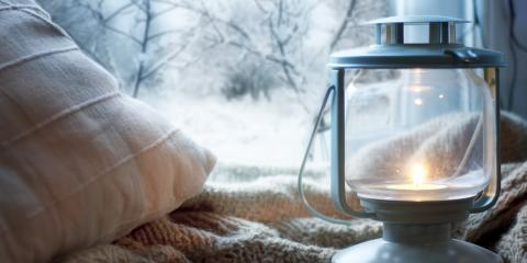 3 Lighting & Accessories Ideas for Winter, Cincinnati, Ohio