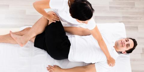 The Difference Between Chiropractic Care & Massage Therapy, Union, Ohio