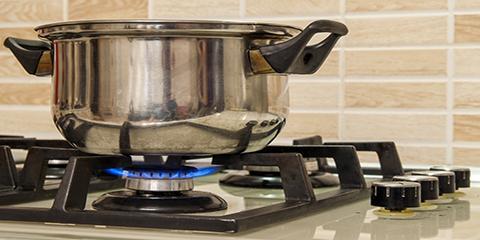 Fire Damage Restoration Experts Share 6 Leading Causes of Kitchen Blazes, Goshen, Ohio