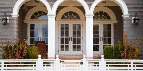 3 Reasons to Consider French Doors, Green, Ohio