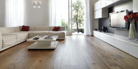 How to Choose Flooring for Your New Home, Chillicothe, Ohio