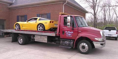 5 Mistakes to Avoid While Waiting for Towing Service, Colerain, Ohio