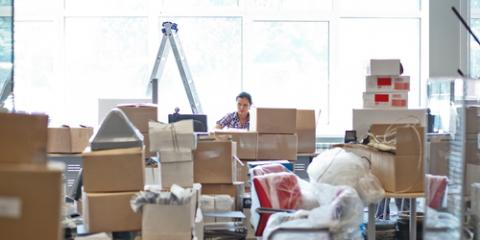 Office Moving Company Shares 3 Mistakes to Avoid When You Relocate, Cincinnati, Ohio