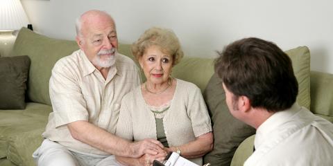 3 Benefits of Funeral Pre-Planning, Lorain, Ohio