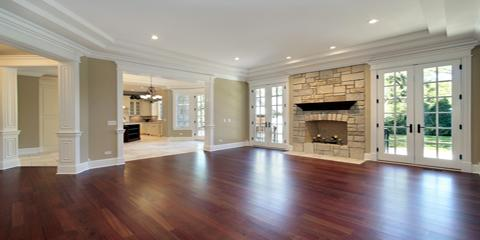 Hardwood Floor Refinishing Experts