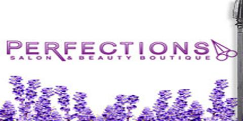 Give the Gift of Perfect Haircuts: Gift Cards to Perfections Salon & Beauty Boutique , Montgomery, Ohio