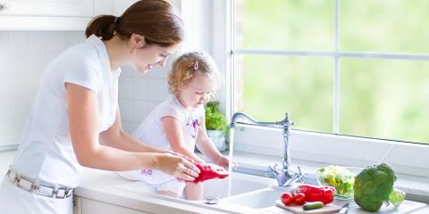 A Guide to Residential Plumbing: How to Maintain a Garbage Disposal, Hooven, Ohio