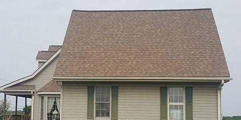 How to Decide Between Roof Repairs or Replacement, Columbus, Ohio