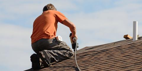 West Chester Roofer Explains Why Inspections Are Important, West Chester, Ohio