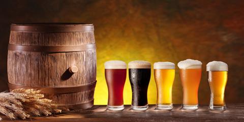 Handy Happy Hour Guide to Beer, Cincinnati, Ohio