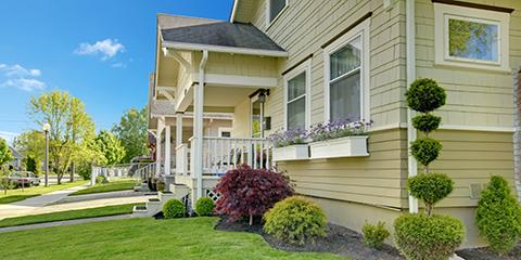 5 Tips For Deciding On Exterior Painting For Your Home Sterling Exteriors Cincinnati Nearsay