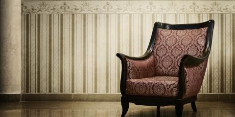 The Do's & Don'ts of Choosing the Right Upholstery Fabric, Reading, Ohio