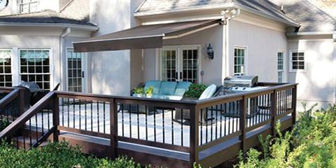 From Patio Furniture to Lighting: 5 Ways to Maximize Your Outdoor Area, Hamilton, Ohio