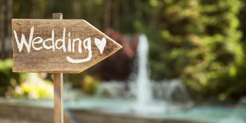4 Frequently Asked Questions About Wedding Reception Venues, Dry Ridge, Ohio