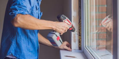 3 Significant Dangers of DIY Window Replacement, Florence, Kentucky