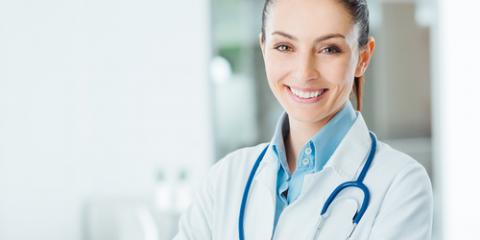Women's Health Physicians Explain the Importance of Pap Smears, Fairfield, Ohio