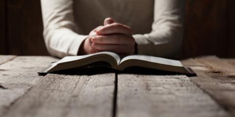 3 Reasons Daily Prayer & Worship Are Important, Cincinnati, Ohio