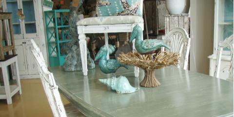 Oh so coastal has the dining room and kitchen tables for Table 6 kitchen canton ohio