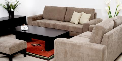 Do's & Don'ts of Storing Upholstered Furniture, Honolulu, Hawaii