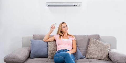 Factors to Consider When Buying an AC Unit, Union, Ohio